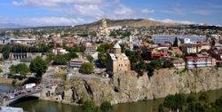 Тбилиси и Батуми будут связаны двухэтажными поездами