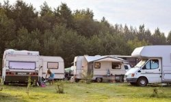 На «Гродненском море» появятся усадьбы и стоянки для автокемперов