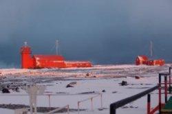 Аргентина будет организовывать авиатуры в Антарктиду