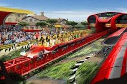 На Коста Дорада скоро появится Ferrari Land