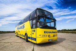 Открываем мир вместе с Ecolines, или Как сделать автобусное путешествие комфортным?