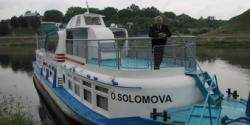 Когда откроется водное сообщение между Гродно и Друскининкаем?
