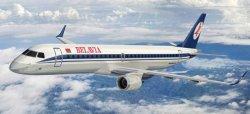 «Белавиа» стала ведущим эксплуатантом самолетов Embraer 190 в мире