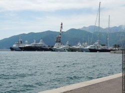 Черногорский Тиват набирает популярность среди туристов