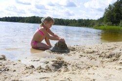 В Брестском районе  появится курорт «Озеро Белое»