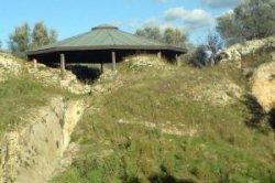 Микенские гробницы открываются для туристов