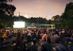 20 августа во дворике Национального исторического музея пройдет «Кино-Пикник»