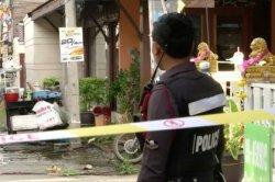 Новые взрывы в курортных городах Таиланда