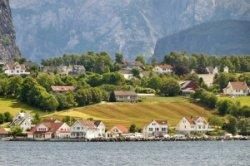 Власти Норвегии выказали недовольство по поводу наплыва туристов