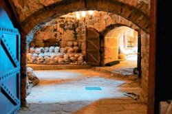 На Крите после реконструкции открылась венецианская крепость