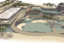 В Дубае откроется парк крокодилов