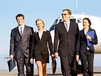 В России растет спрос на деловые поездки в СНГ, в том числе в Беларусь
