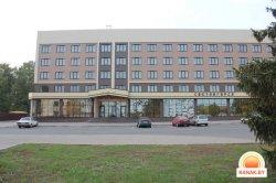 Гостиницу «Светлогорск» продают за 4 млн долларов