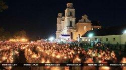 Будславский фэст претендует на включение в Список наследия ЮНЕСКО