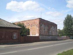 В Бобруйске скоро появится новый музей
