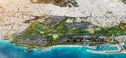 Аэропорт Афин превратится в крупнейший курорт Греции