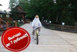 Попасть к белорусскому Деду Морозу сейчас можно со скидкой