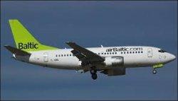 Стартовала большая распродажа аirBaltic