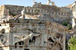 Афины открывают «Башню ветров»