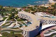 В Ровине открылся новый отель для семейного отдыха