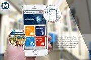 Сориентироваться туристам в Бангкоке поможет новое бесплатное приложение
