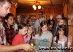 На Браславщине вспоминают доктора Станислава Нарбута