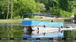 Зарубежные туристы могут без виз посещать Августовский канал