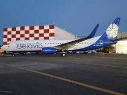 Belavia начинает выполнять рейсы в новый аэропорт Московской области Жуковский