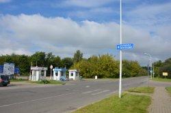 С 1 сентября в международном автодорожном пункте пропуска «Брест» вводится система электронной очереди