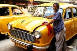 Ездить на такси выгоднее всего в Индии и Египте