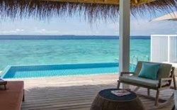 1 ноября на Мальдивах открывается курорт The St. Regis Maldives Vommuli Resort