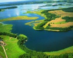 Как сделать белорусскую природу привлекательной для туристов?