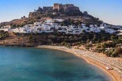Родос и Афины – самые экономичные направления в Европе