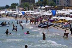 Количество туристов в Болгарии этим летом увеличилось на 21%
