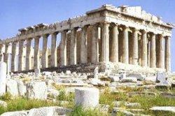 Афинский Акрополь меняет правила продажи билетов