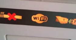На рейсах «Аэрофлота» интернет подешевел в два раза