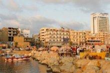 Министерство туризма Сирии начало рекламу морских курортов страны