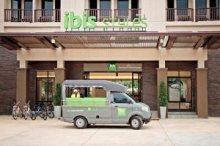 AccorHotels развивает сеть бюджетных отелей в Таиланде