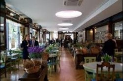 В Берлине откроется 15 ресторанов Lido