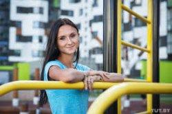 Бегунья Ольга Мазуренок рассказала, как не умереть на последних километрах  воскресного полумарафона