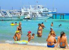Германия готовится заполонить Египет туристами