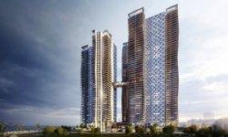 Во вьетнамском Дананге появится пятизвездочный отель-небоскреб