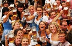 Средняя цена ночевки в Мюнхене во время Октоберфеста составит 210 евро