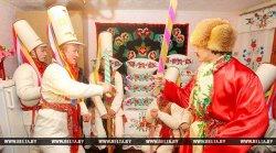 Статус историко-культурной ценности имеет 111 объектов нематериального наследия Беларуси
