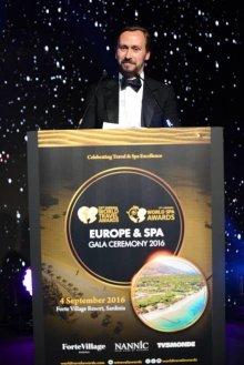 «Ренессанс Минск Отель» победил в номинации «Ведущий отель Беларуси» в рамках конкурса World Travel Awards 2016