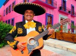 В Мексику теперь можно попасть по шенген-визе!