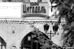 «На лабутенах…» — хит свадеб этого сезона в Брестской крепости