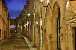 Улица Рыцарей на Родосе открывается для широкой публики