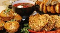 В Барановичах на «Свяце бульбы» пройдут дегустации блюд и шуточные состязания