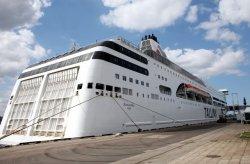 В декабре Tallink Grupp направит еще один паром по линии Рига—Стокгольм